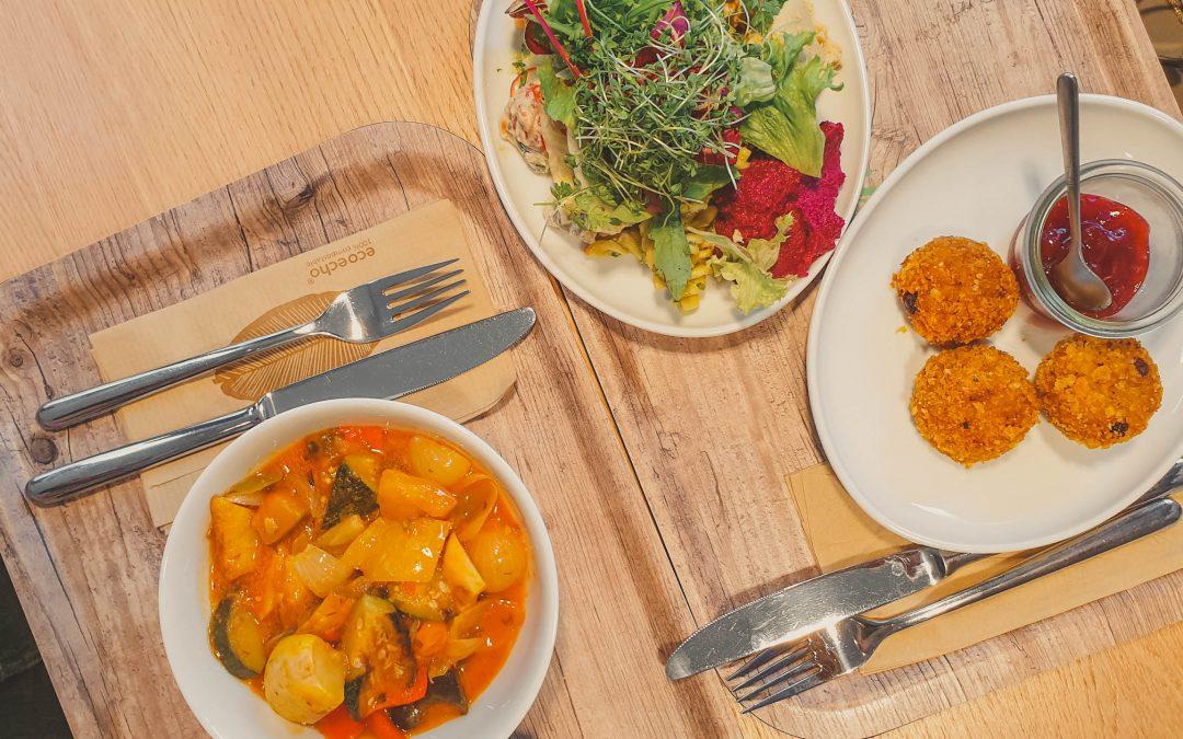 Restaurant-Test: Venuss in Wien