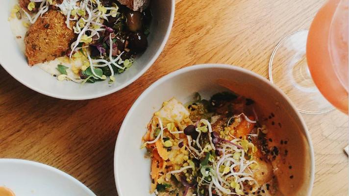 Restaurant-Tipp: Gratitude Eatery in München
